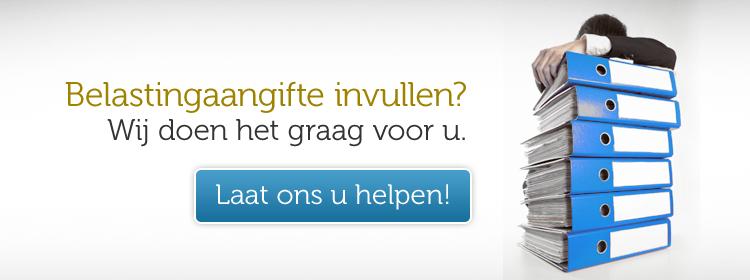 Uw accountant in Haarlem